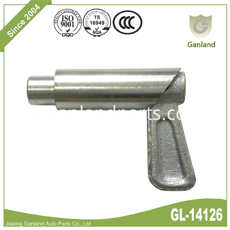Slam Action Gate Latch GL-14126
