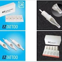 EZ needles