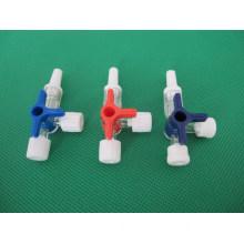 Medical Disposable Three Way Stopcock