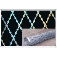 Geschweißte Stacheldraht Fechten Razor Barbed Wire