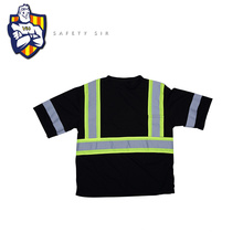 Hot selling high quality reflective security safety vest wear