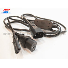 certified AC power cords