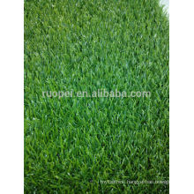 China golden supplier plastic turf grass synthetic grass carpet for residential and Roof Terraces