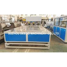 Máquina doble de la máquina de Belling del tubo del PVC de los hornos