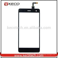 Venta al por mayor para la pantalla de cristal del digitizador del tacto de Xiaomi 4 M4