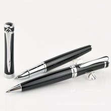 Smooth Writing Pen Printed Logo as Your Require Metal Pen