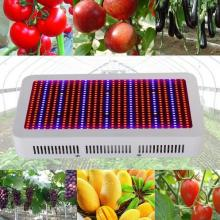 Full Spectrum 600W LED Grow Light for Flowering Plant and Hydroponics System LED Plant Lamps AC85~265V