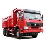 Sinotruk Dump Truck, Tipper HOWO A7 6*4 (HOWO-A7/ZZ3257M3047N2)