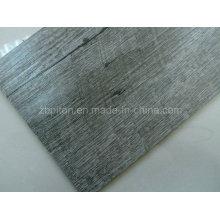 Natur-Fabrik-Versorgungsmaterial PVC-Vinylbodenbelag