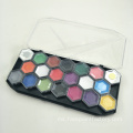 20 Colour Face Face Body Paint Kit Profesional
