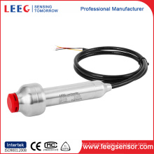 Industry High Overload Submersible Water Tank Level Sensors