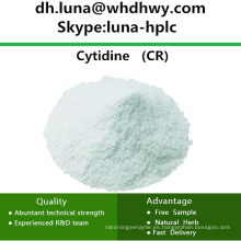 CAS: 65-46-3hot Sell Nucleoside Series Cr / Cytidine