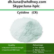 CAS: 65-46-3hot Venda Nucleoside Série Cr / Cytidine