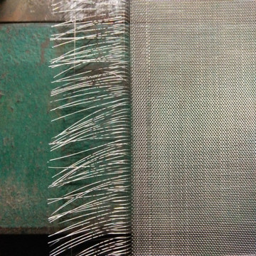 Stainless Steel Wire Mesh Belanda