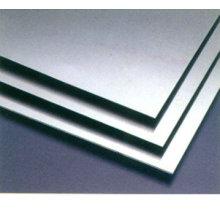 Большой дистрибьютор 6082 Горячекатаная алюминиевая пластина в Китае