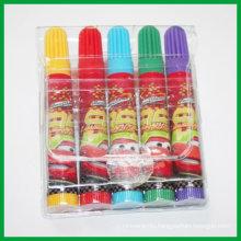 Используйте нетоксичные мини воды Ручка для детей
