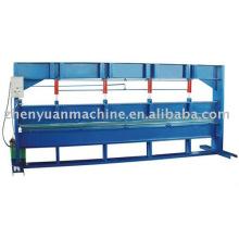 Hydraulische Blechbiegemaschine, Biegemaschine, Dachbiegemaschine