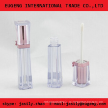 2014 Neue Artikel Leere Lipgloss Tube / Container