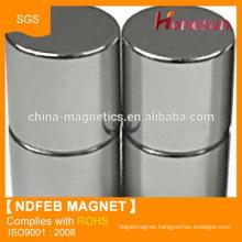 Professional china mmm 100 mmm N52 Neodymium Magnets