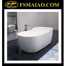 Brand-New Design Solid Surface Bathtub (BS-8625)