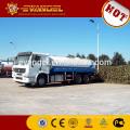 water tank truck for sale in dubai Hot sale water tank truck price HOWO new water tank truck for sale