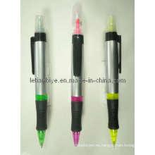 Rotulador de promoción y bolígrafo (LT-C183)