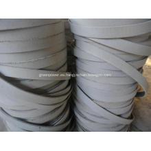 Rodillo de forro de freno de resina tejido