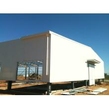 Taller de estructura de acero prefabricado (KXD-SSW1239)