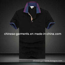 Wholesale Fashion Men's Polo, T-Shirt for Mens, Polo Shirt
