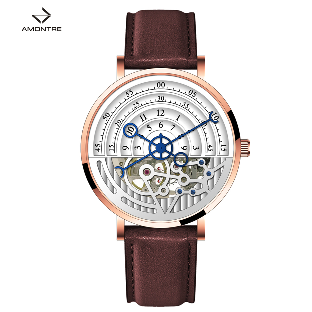 Men S Automatic Watch