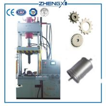 4 Column Cold extrusion Hydraulic Press Machine 1250T