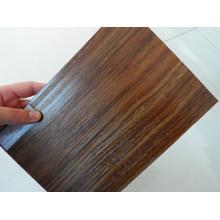 Le meilleur Taille commerciale de vinyle standard de tuile de plancher