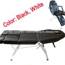 Cadeira multifuncional quente da cama da tatuagem