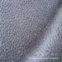 Upholstery Suede Nap Polyester Chammy Leather for Upholstery
