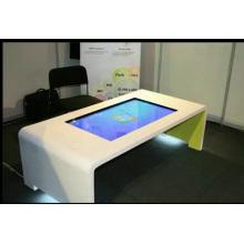 Informação do LCD do chá 46 polegadas Digital