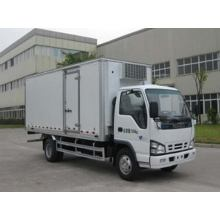 ISUZU 600P Refrigerated Trucks For Sale