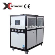 resfriador industrial para resfriamento de máquina de sopro de garrafa