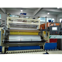 LLDPE Film wrapping Verpackungsmaschine für 1500mm
