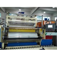 Filme LLDPE envolvendo máquina de embalagem para 1500mm