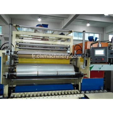 PEBDL film wrapping machine à emballer pour 1500mm