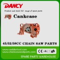 4500 5200 5800 chain saw parts crankcase