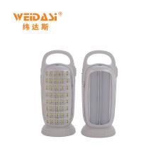 lumière portative rechargeable de camping de secours de lanterne de camping de LED à vendre
