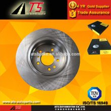 Für BMW Bremssystem Scheibenbremse Rotor Auto Teile