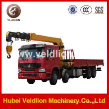 Sinotruk HOWO 16ton/16ton Truck with Crane