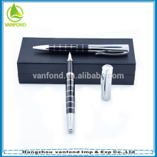 2015 luxury metal pen gift set for VIP Client