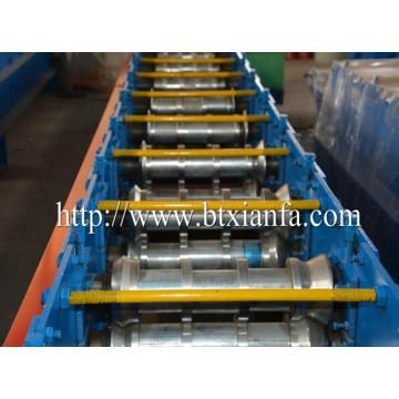 Automatic Multifunctional Roof Sheet Roll Forming Equipment