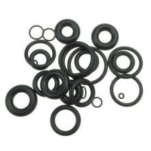 O-Rings with Complete Specifications and Customizable Materials