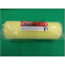 Esponja de espuma rodillo cepillo con agujero grande Zjdh-0053