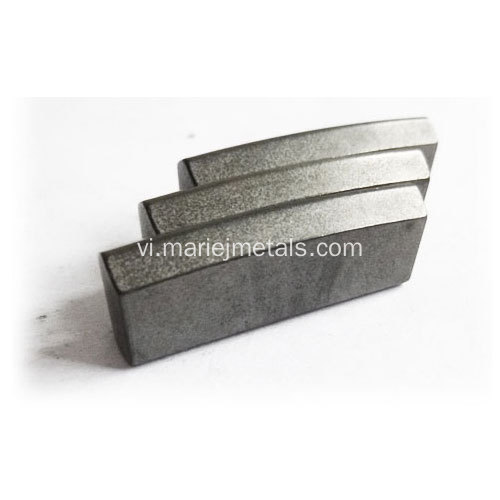 Tungsten Carbide mỏ bit