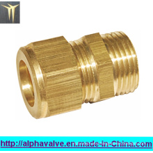 Brass Pipe Fitting (a. 0469)
